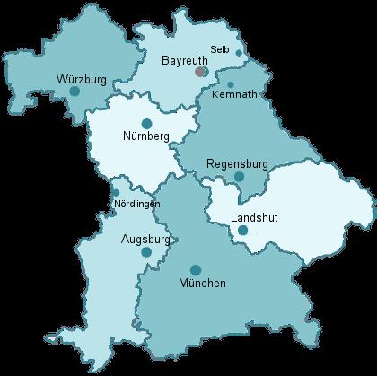 Digitale Plz Karte Deutschland Kostenlos.Zbfs Zentrum Bayern Familie Und Soziales